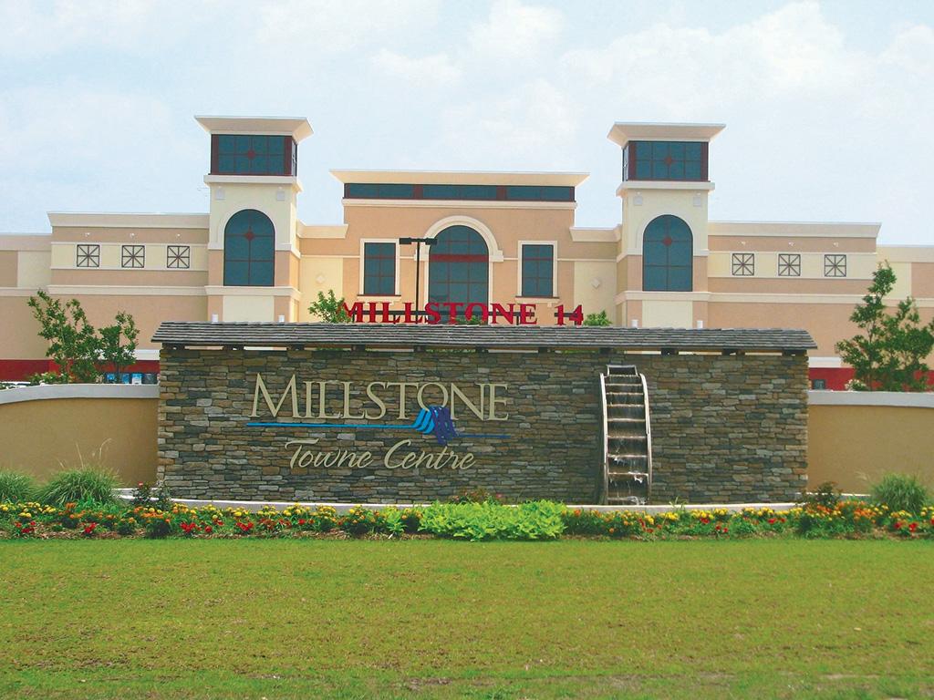 millstone shopping center