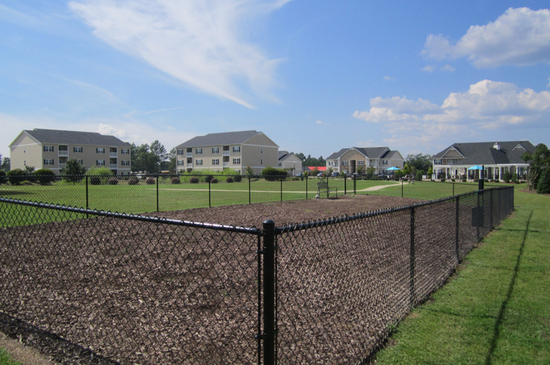 Birchfield Dog Park